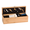 Picture of Bamboo Single Wine Box