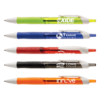Economical StreamGlide Pen | custom pens no minimum | Custom Logo Gift Pen | Excutive Gift Pen | Personalized Logo Pen | MawardsPlus.com